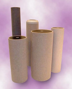 «Басовые ловушки» tube traps