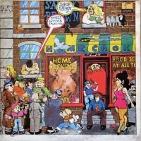 "ПОДАРОК - АЛЬБОМ SAVOY BROWN ""Street Corner Talking"" 1971"