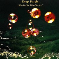 "DEEP PURPLE ""Who Do We Think We Are"" 1973 192/24 WAV"