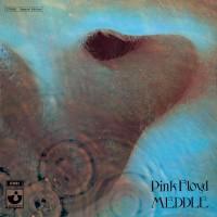 """PINK FLOYD """"Meddle"""" 1971 192/24 WAV"""