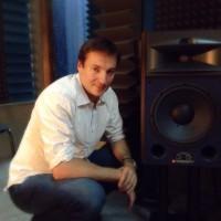 JBL 4429 - основа системы от hiendmusic.ru для композитора Александра Дронова
