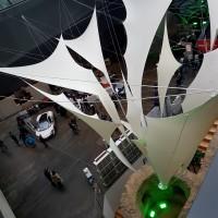 Выставка, немецкие hi-fi дни в Германии.
