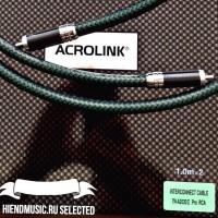 ACROLINK - СЛОВО К ВЕЧНОМУ СПОРУ