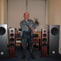 SHELKOV SOUND LAB в гостях у CONCERT Ltd