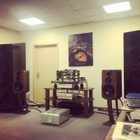 MOSCOW HI FI AND HIGH END SHOW 2019