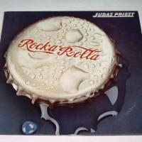 JUDAS PRIEST Rocka Rolla - аудиофильский подарок