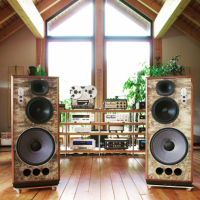 BLUMENHOFER - немецкая акустика с тонкой душой